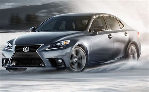 lexus models the top 10 lexus models of all