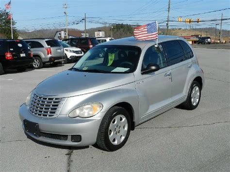 2006 chrysler pt cruiser problems new used cars for sale buy a used car blountville