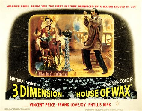 house of wax 1953 house of wax vincent price 1953 photograph by everett
