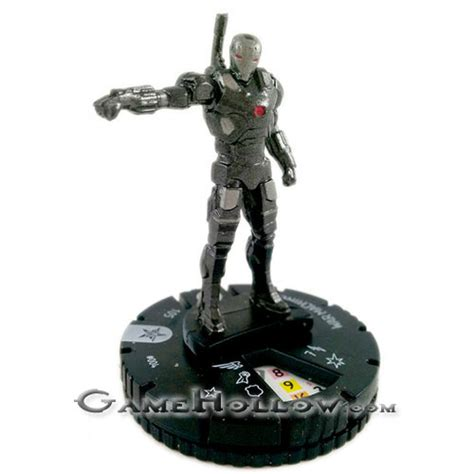 Miniatur Falcon 008 Captain America Civil War Marvel dungeons dragons wars heroclix and more