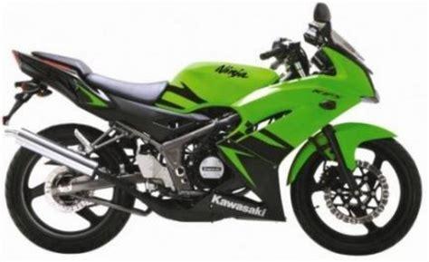Klx 150 Tahun 2014 Standar 150 cc 2 tak masih mendominasi penjualan kawasaki