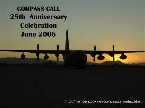 Mba 25th Anniversary by Compass Call 25th Anniversary Celebration