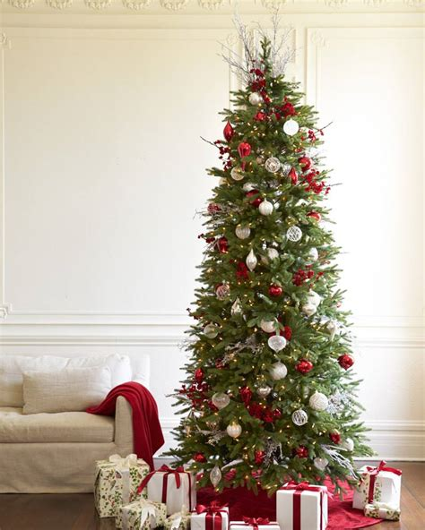 christmas trees to buy near us buy silverado slim trees balsam hill