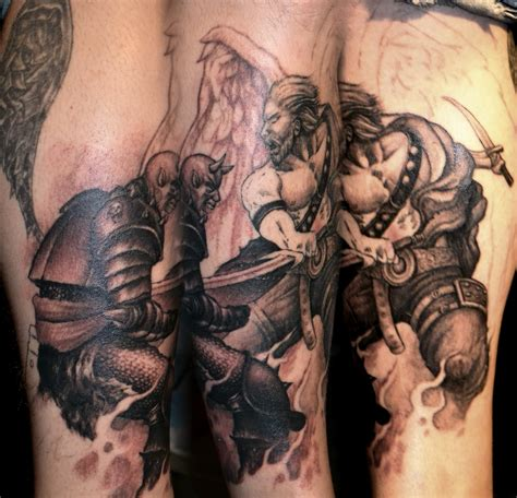 tattoo angel vs demon angels vs demons tattoos pinterest demon tattoo