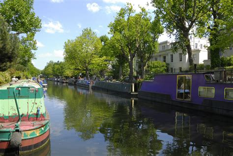 the regents canal an hidden london little venice and the regents canal stuartshieldgardendesign