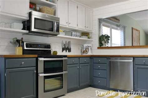 different color kitchen cabinets two different color kitchen cabinets quotes