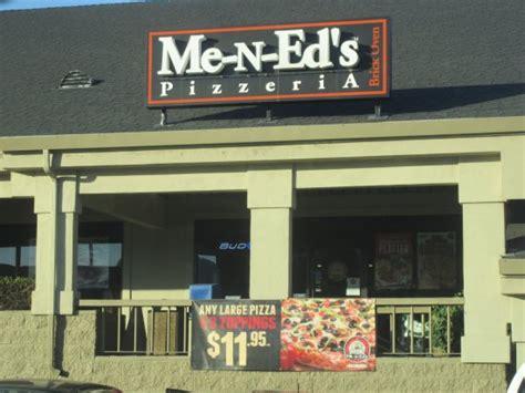 Pizza Oakhurst me n ed s pizzaria oakhurst omd 246 om restauranger tripadvisor
