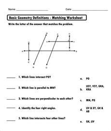 school worksheet template 23 sle high school geometry worksheet templates free
