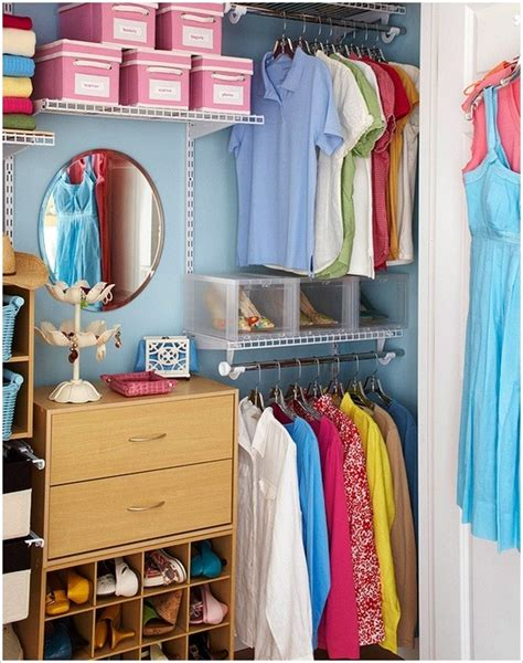 life hacks for bedroom 15 top bedroom closet organization hacks and ideas