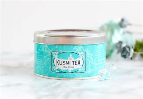 Kusmi Blue Detox Tea by 14 Best Convenience Gt Packaging Images On