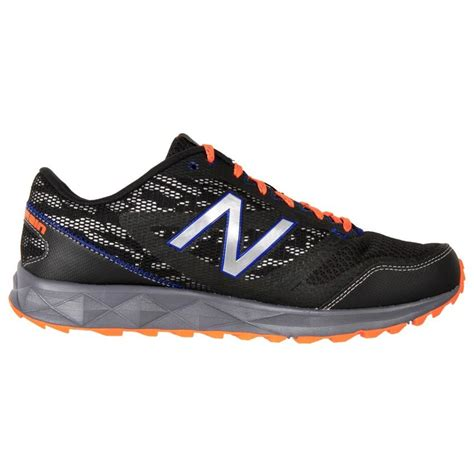new balance comfortable walking shoes new balance men s comfort wide trail running bush walking