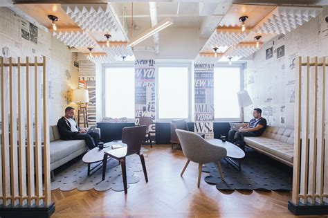 interior design news wework installations jeremiah britton