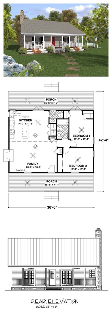Cool Plans 16 Best Images About Country House Plans On Pinterest