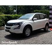 Mahindra XUV500 Petrol Variant Launch Confirmed