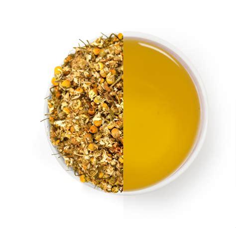 Granola Green Tea 1kg halmari gold chamomile tea soothing mellow refreshing