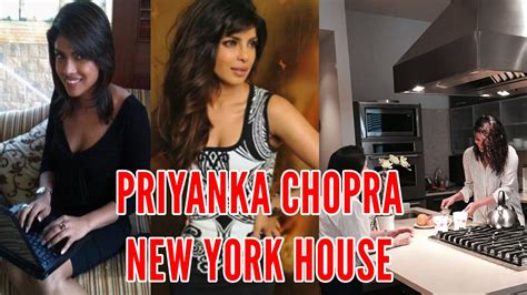 priyanka chopra house ny priyanka chopra s house in new york youtube