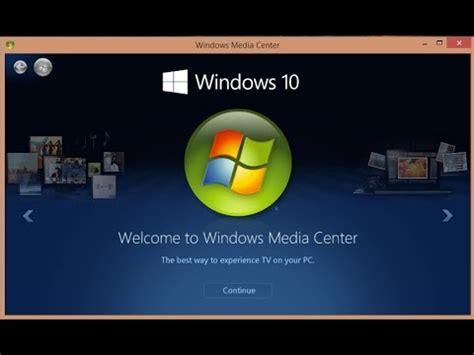 Teh Wmp how to install windows media player media center for
