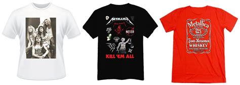 Kaos Metallica Master Of Puppets sablon kaos dtg surabaya