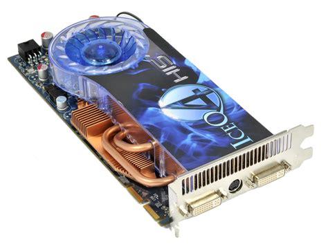 Vga Card Hd 4850 his hd 4850 iceq 4 turbo 512mb 256bit gddr3 pcie