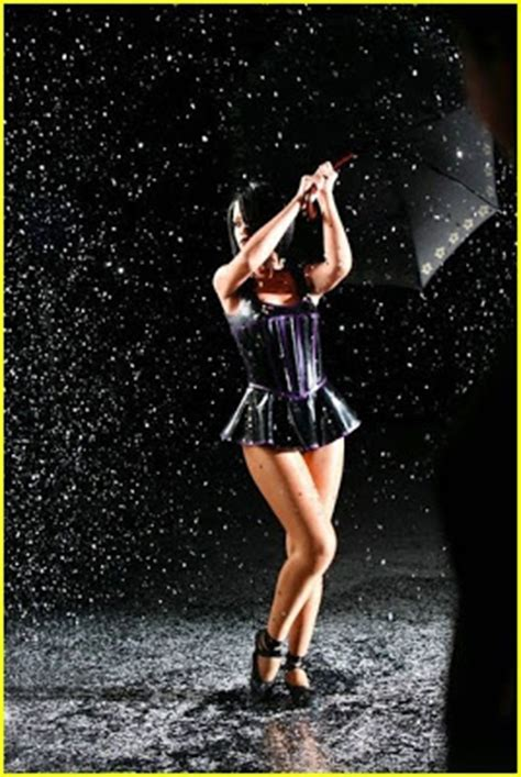 Rihanna Worldwide Launch Of Umbrella Feat Z 5 Pm Est Today by Skulldugg Dopplegang Ballet Inspired Fashion