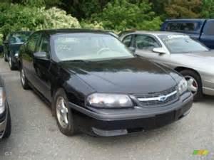 2002 black chevrolet impala ls 16902447 gtcarlot