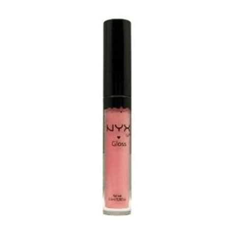 Lipgloss Nyx Original nyx lip gloss baby pink buy nyx cosmetics