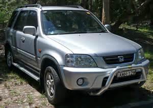 Honda Crv Sport File 1999 2001 Honda Cr V Sport Wagon 02 Jpg