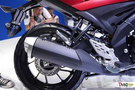 Sparepart Yamaha R New vlog new vixion 150 vs new vixion r 155 serupa sih