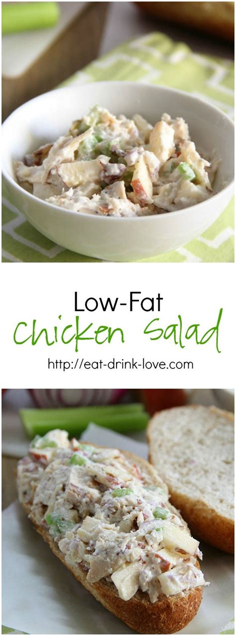 healthy fats on the go low chicken salad absolutely for lunch on the