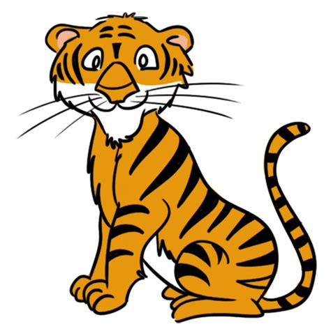Clipart Tiger free to use domain tiger clip