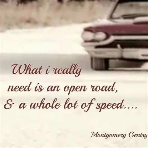 montgomery gentry speed video montgomery gentry country music quotes pinterest