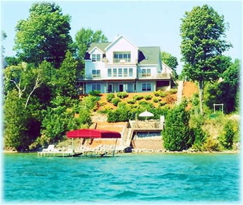 The Torch Lake Bed And Breakfast L L C Central Lake Michigan Bed And Breakfasts