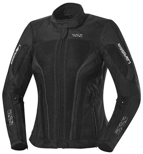 chaqueta ixs larissa mujer chaqueta textil de moto ideal