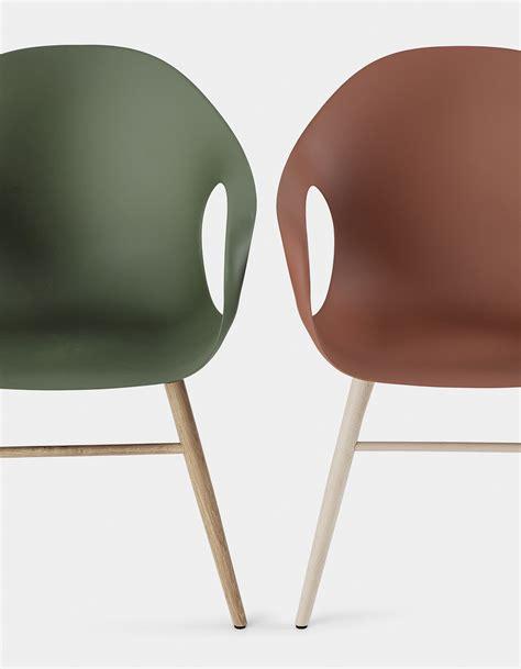 stuhl untergestell kristalia stuhl elephant untergestell aus holz polyurethan