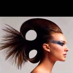 high fashion hairstyle my style fish