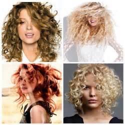 coupes de cheveux tendance pour cheveux boucl 233 s mode