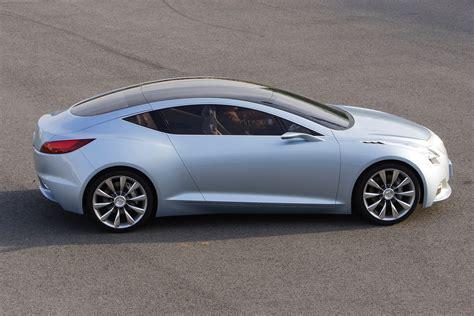 gmc sedan concept buick riviera coupe concept