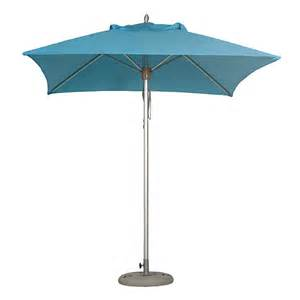 Outdoor Patio Furniture Sales by Tradewinds Garden Umbrella Aluminium Square