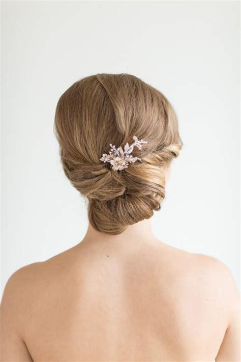 Flower Hair Pin wedding hair pins bridal hair pins flower wedding hair