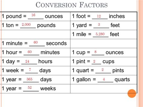 converter quarts conversions learn to convert between and within the u s