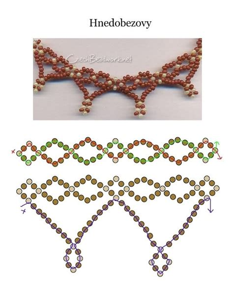 seed bead choker patterns 1000 images about bead misc on beaded