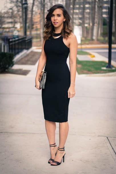 Heels Black Classico oh va sandals black dress pencil dress