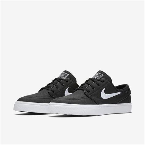 Sepatu Nike Zoom Stefan Janoski nike sb zoom stefan janoski canvas s skateboarding