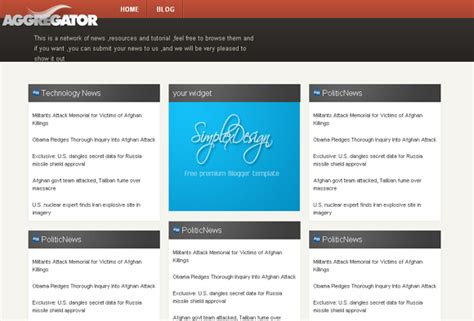 templates for blogger for software blogger templates simplex download free software