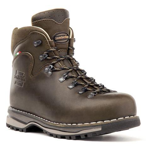 zamberlan boots zamberlan latemar nw boots 655561 boots