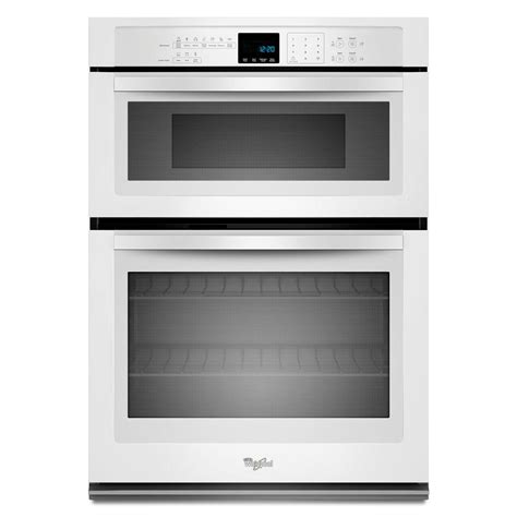 Sears Faucets Whirlpool 30 In Electric Wall Oven With Built In