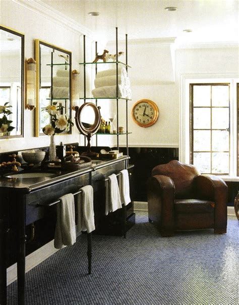 masculine bathroom ideas 30 rock masculine bathroom inspirations godfather style