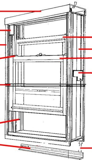 how to measure for replacement windows on a brick house how to measure replacement windows