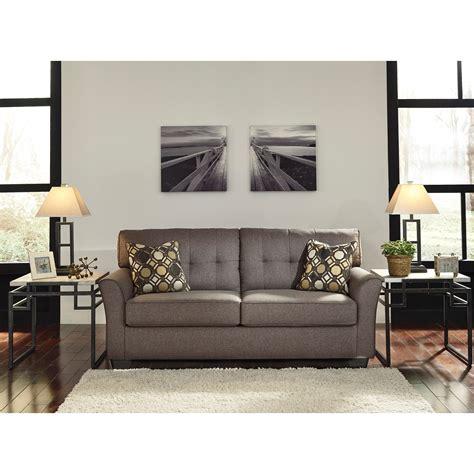 signature design by sofa signature design by tibbee 9910136 contemporary