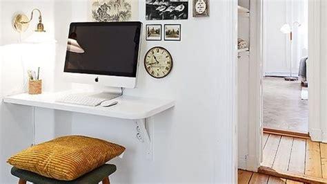 am駭ager un bureau dans un petit espace am 233 nager un coin bureau dans un studio un appartement ou